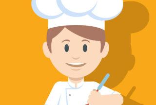 Chef Anand Negi