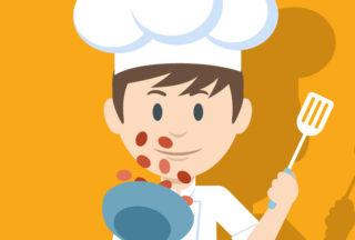 Chef Rana