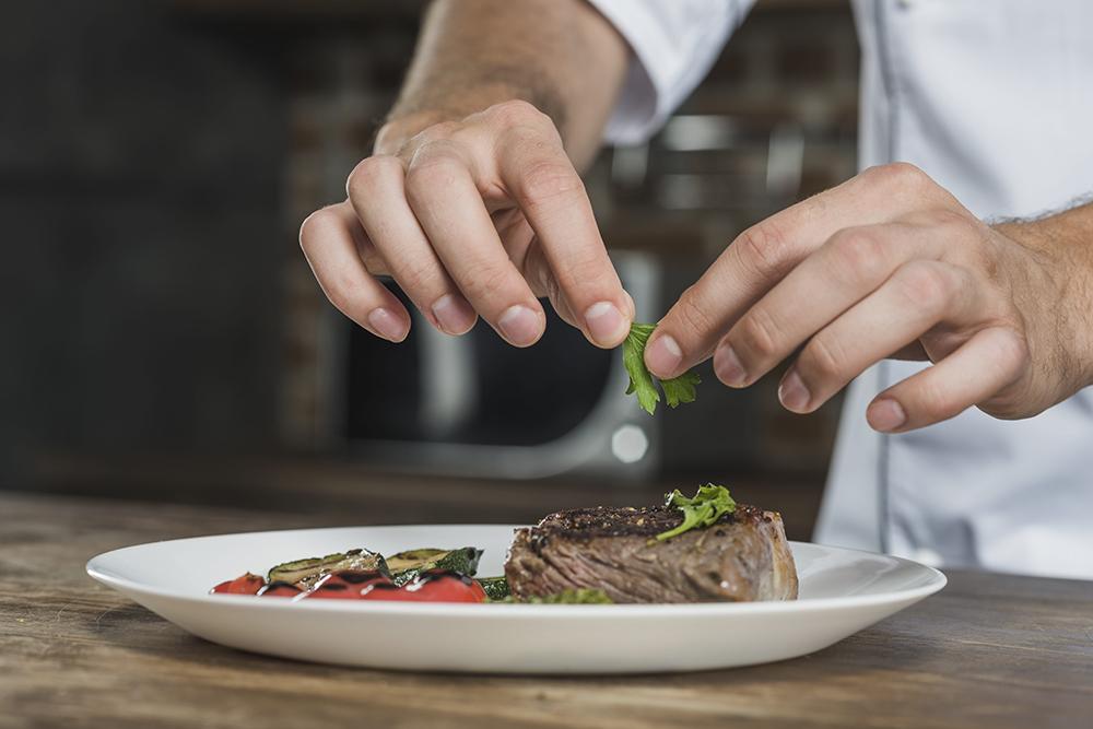 Proffessional Culinary Arts Program