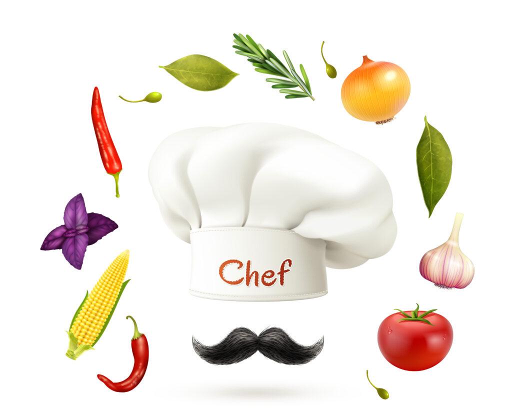 Chef Mayank Taneja