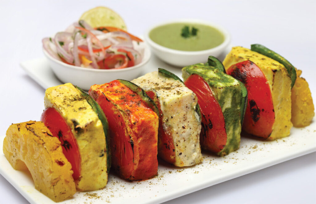 Indian Starters